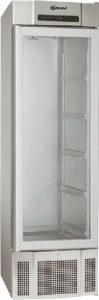 BioMidi Refrigerator by Gram