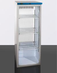 Cooled incubator