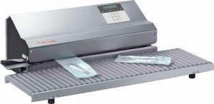 Hawo 850 DC-V rotary heat sealer