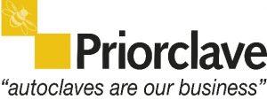 Priorclave Logo