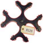 Sigma 1150 rotor R129