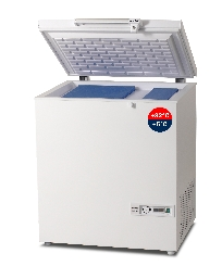 Vestfrost icelined laboratory refrigerator
