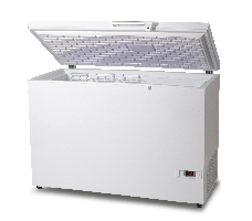 Low temperature laboratory chest freezer