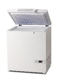Low temperature lab chest freezer by Vestfrost