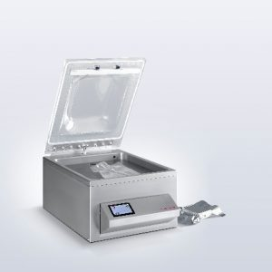 Vaccum sealer machine by Hawo