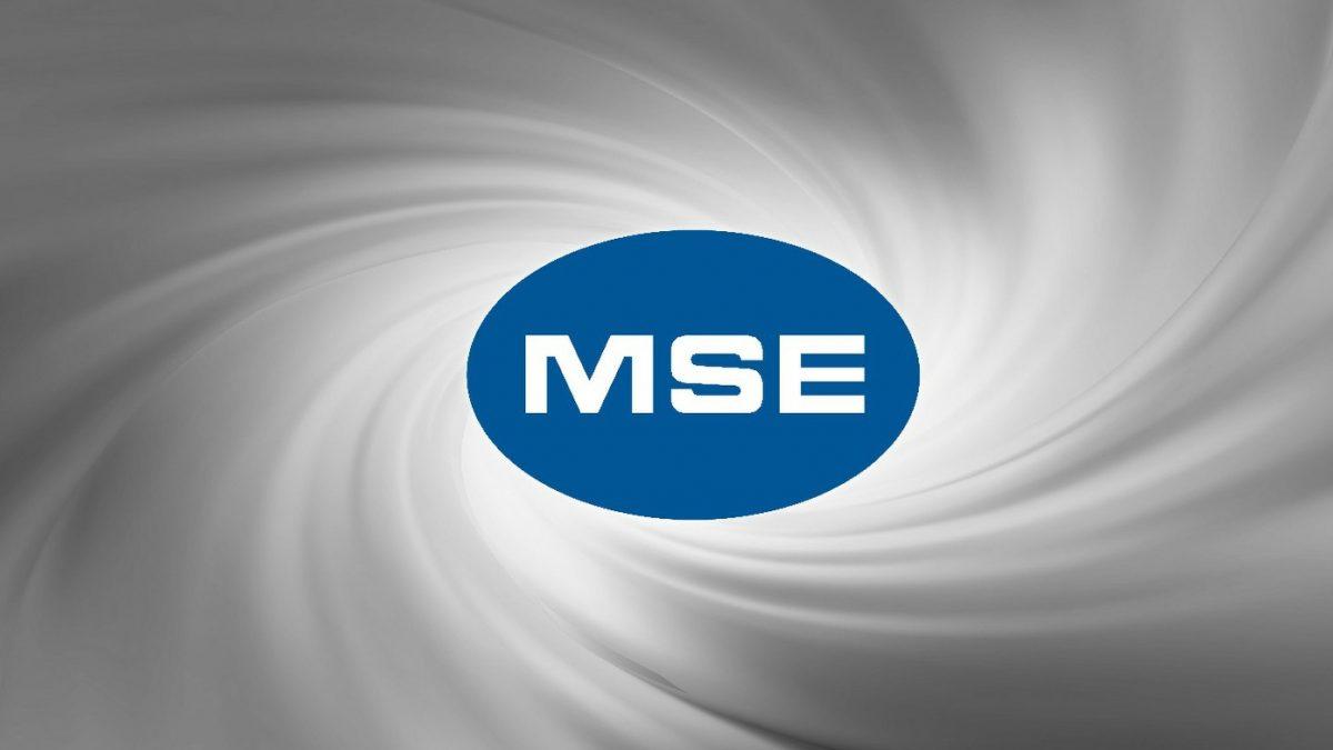 MSE centrifuges