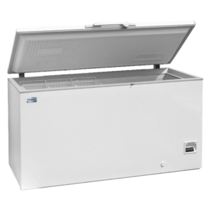 Haier Chest -40 degrees freezer