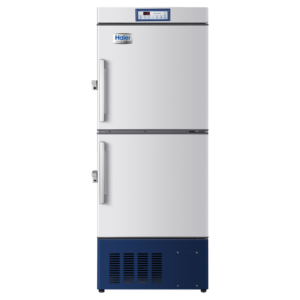 Haier Double Door -40 degrees freezer