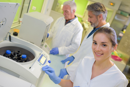 Centrifuge service: The importance of servicing your centrifuge
