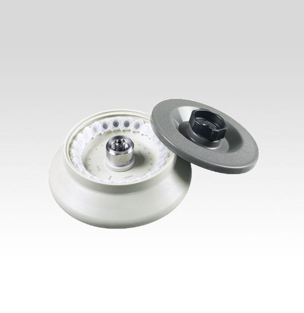 Hettich Mikro 185 rotor 1