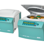 Hettich Rotina 380 and 380R centrifuge