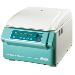 Hettich Rotina 420 centrifuge closed lid