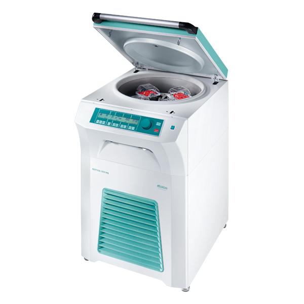 Hettich Rotixa 500RS centrifuge