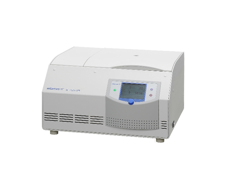 Sigma 3-18KS and 3-18 KHS Centrifuge