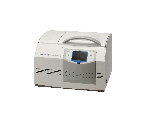 Sigma 3-30KS and 3-30KHS Centrifuge