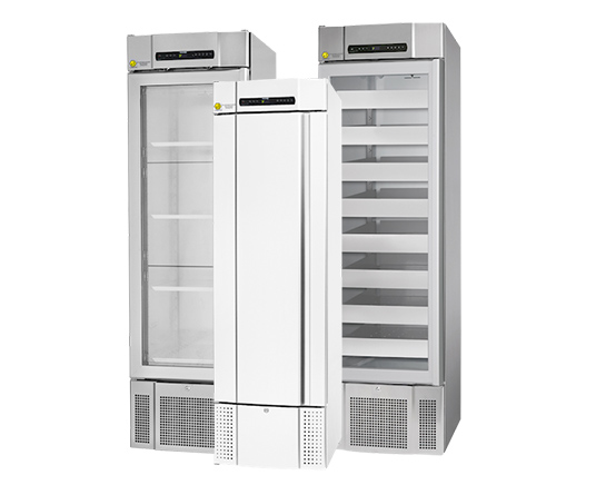 Maintenance and Calibration of laboratory refrigerators and freezers